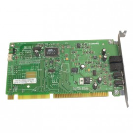 Carte Son COMPAQ ISA ES1868 278792-001 007175-001 Line IN 3x Audio OUT