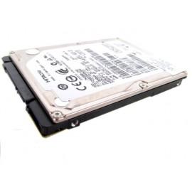 """Disque Dur 250Go SATA 2.5"""" Hitachi Travelstar HTS725025A9A364 7200 RPM 16Mo 0A76"""