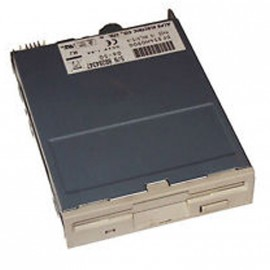 "Lecteur Disquette Floppy Disk Drives ALPS DF354N154F 3.5"" Internal 1.44Mo Gris"