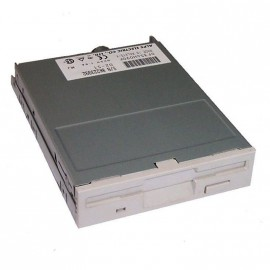 "Lecteur Disquette Floppy Disk Drives ALPS DF354H090F 3.5"" Internal 1.44Mo Blanc"