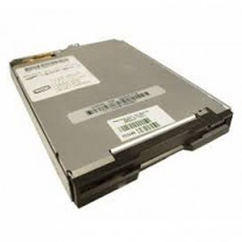 Lecteur Disquette HP 305440-001 Caddy Sff Slim Floppy Disk Noir Internal 1.44Mo