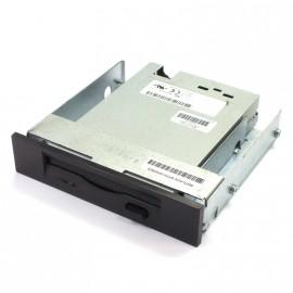 Lecteur Disquette HP COMPAQ 176137-230 Caddy Floppy + Adaptateur 5.25 166919-001
