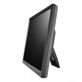 """Ecran Plat TACTILE 19"""" LG T1910BU VESA TPV POS Caisse Comptoir VGA USB AVEC PIED"""