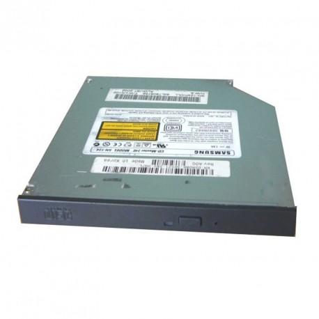 Lecteur SLIM CD-ROM PC Portable IDE Samsung SN-124Q 052VXJ SFF