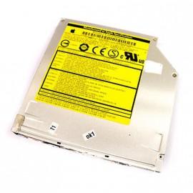 Graveur CD-RW Lecteur DVD Combo Slim Panasonic CW-8124-B IDE PC Portable Blanc
