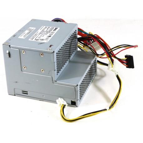 Alimentation Dell Optiplex GX520 DT N220P-00 0KC672 NPS-220AB 220W Power Supply