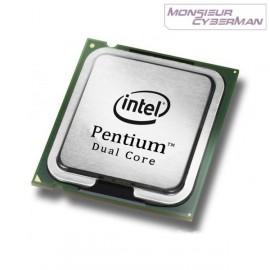 Processeur CPU Intel Pentium Dual Core E2180 2Ghz 1Mo 800Mhz LGA775 SLA8Y Pc