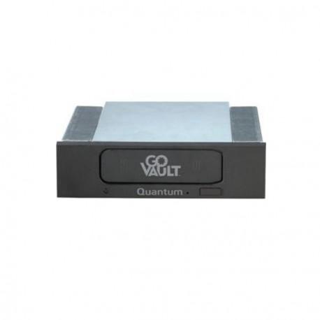 Quantum GoVault Data Protector 6400 Lecteur Sauvegarde DAT QR1201 TH2300 SATA