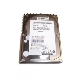 Disque Dur 36Go SCSI Fujitsu MAP3367NC S26361-H730-V200 Ultra 320 SCA-2 10K RPM