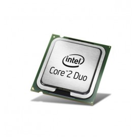 Processeur CPU Intel Core 2 Duo E7400 2.8Ghz 3Mo 1066Mhz Socket LGA775 SLGW3