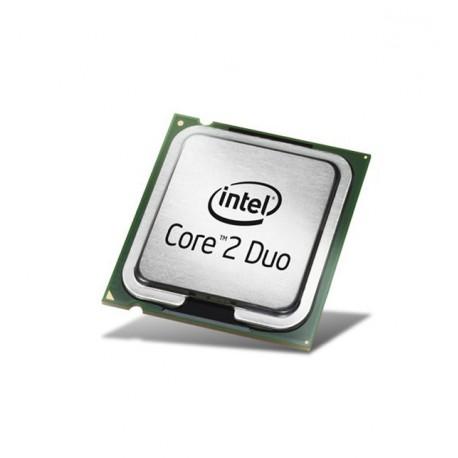 Processeur CPU Intel Core 2 Duo E6320 1.86Ghz 4Mo 1066Mhz Socket LGA775 SLA4U Pc
