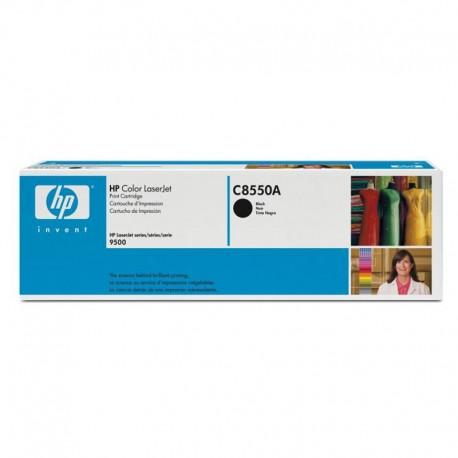Cartouche Toner 822A C8550A HP Original LaserJet 9500 Series NOIR Encre