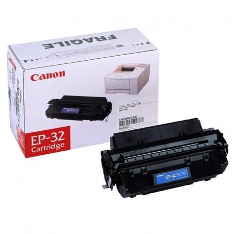 Cartouche Toner EP-32 1561A003 Canon Original LBP-470/1000/1310 NOIR Encre