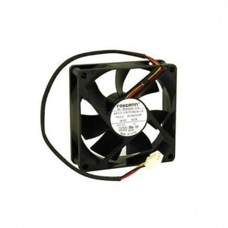 Ventilateur Foxconn 378339-0026 8 cm 3 Pin Fan HP Compaq DX5150 SFF PV802512M