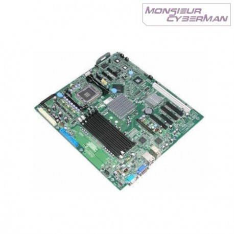 Carte Mère Serveur Dell PowerEdge T300 MotherBoard Socket 771 DDR2