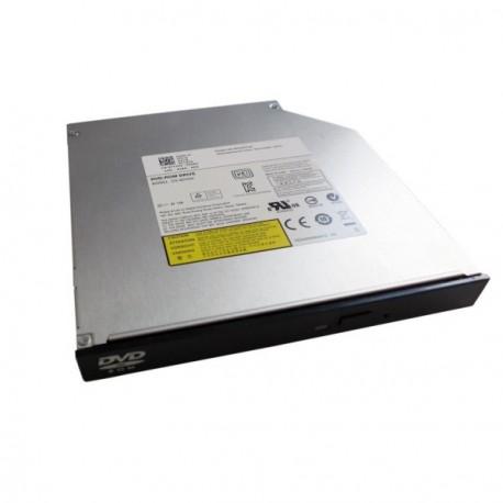 Lecteur DVD SLIM Drive Philips Lite-On DS-8D3SH15 SATA Pc Portable Dell Optiplex