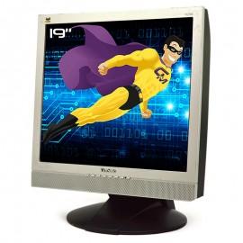 "Ecran PC Pro 19"" VIEWSONIC VG910s VLCDS27944-3W LCD TFT VGA DVI Audio VESA 5:4"
