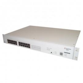 Switch Rack 24 Ports RJ45 Alcatel Omnistack 6024 10/100Mbps BaseTX Fast Ethernet