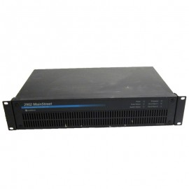 Switch Rack Multiplexe 5 Ports RJ-45 Newbridge MainStreet 2902 2Mbps 4x BNC