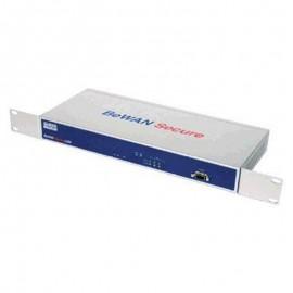 Router Firewall BeWAN Secure L200 BWSEC-L200 2+4xRJ45 10Base-T/100Base-TX RS-232