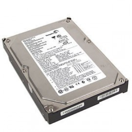 "Disque Dur 3.5"" - Seagate Barracuda ST340215AS - 40Go - Sata - 7200RPM - 2Mo"