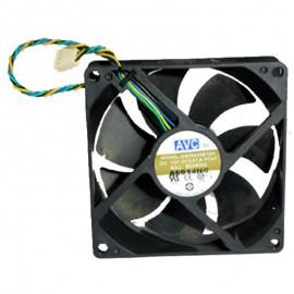 Ventilateur AVC DS09225B12H Cooling Case Fan 12V V26815-B116-V53 4Pin 92x92x25mm