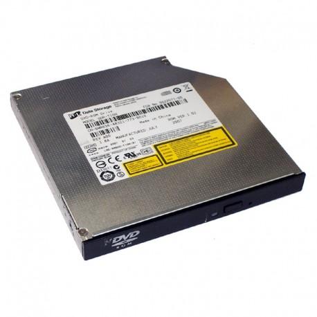 Lecteur SLIM CD-ROM DVD PC Portable Slimline ATAPI IDE Hitachi LG GDR-T10N WR696