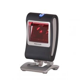 Lecteur Code Barre Metrologic Honeywell Elite MS7580 PS/2 Mini DIN 2D POS TPV