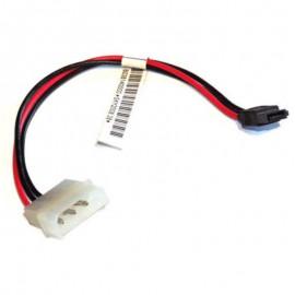 Câble Molex Mini-SATA SkyCable FanTronic 8038140000 20cm Lecteur Graveur Slim