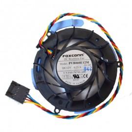 Ventilateur FOXCONN PVB060E12M 0CM740 CM740 Dell 740 745 755 760 780 5-Pin 70mm