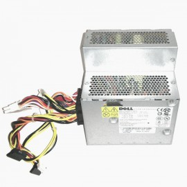 Alimentation Dell F280E-00 (MM720) - 280W - OptiPlex 330 740MLK 740 745 755 DT