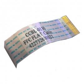 Nappe Lecteur Disquette CCBL-0130 422732600022 6cm Floppy Disk Flex Ribbon Cable