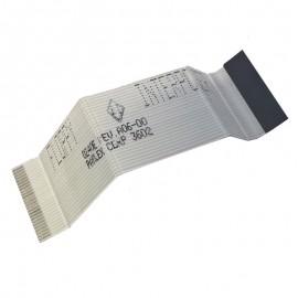 Nappe Lecteur Disquette PARLEX 0240E REV.A06-00 8cm Floppy Disk Ribbon Cable