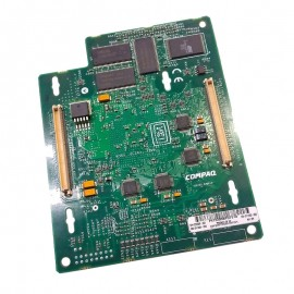Carte Controller RAID HP ML370 G2 233609-001 011003-004 2x SCSI 2x 3Pin ProLiant