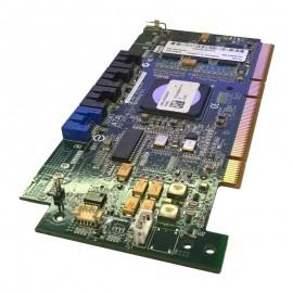 Carte Controller RAID SATA II HP Adaptec AAR-2420SA 409448-001 399636-001 4xSATA