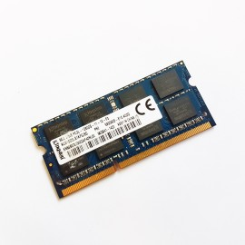 8Go RAM PC Portable SODIMM Kingston ACR16D3LS1KFG/8G PC3L-12800S 1600MHz DDR3