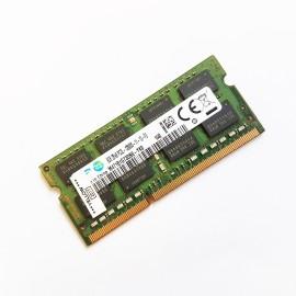 8Go RAM PC Portable SODIMM SAMSUNG M471B1G73DB0-YK0 PC3L-12800S 1600MHz DDR3