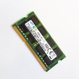 8Go RAM PC Portable SODIMM SAMSUNG M471B1G73BH0-YK0 PC3L-12800S 1600MHz DDR3
