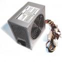 Alimentation ATX 410W Unit TACENS RADIX 410 (ZH019 008B) Power Supply Vent 12cm