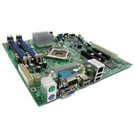 Carte Mère HP ML110 G5 MotherBoard DDR2 Socket 775 445072-001 457883-001 ProLiant