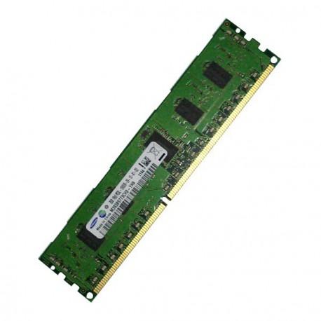 RAM Server DDR3 SAMSUNG PC3L-10600R 1333 2GB ECC Registered CL9 M393B5773CH0-YH9