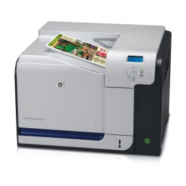 Imprimante Laser HP Color LaserJet CP3525dn USB Réseau 30 ppm Recto / Verso