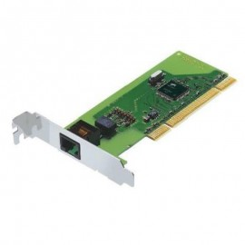 Modem 240K PCI FRITZ! Card PCI V2.1 RNIS ISDN Numéris Chipset AVM Low Profile