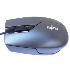Souris Optique USB Fujitsu M480BLACK K431-P S26381-K431-V100 3Boutons Gris Foncé