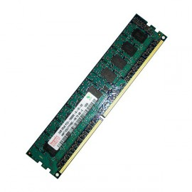 RAM Serveur DDR3-1333 Hynix PC3-10600E 2GB Unbuffered ECC CL9 HMT125U7TFR8C-H9