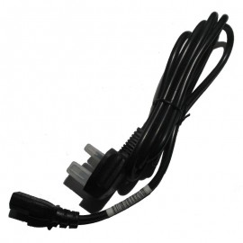 Câble Alimentation Type-G GB/UK FM-026A PC Mac Ecran Imprimante Scanner 10A