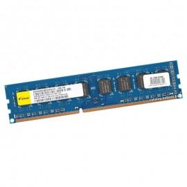 4Go RAM PC Bureau ELIXIR M2F4G64CB8HG5N-CG 240-Pin PC3-10600U 1333Mhz 2Rx8 CL9