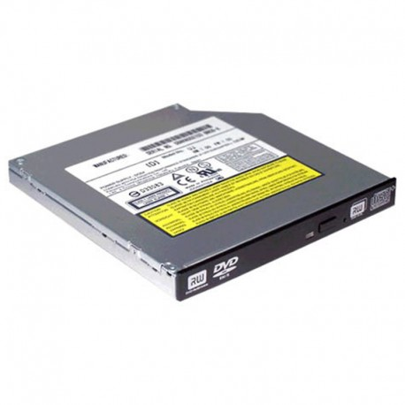 Graveur DVD-RW DL CD-RW Slim SATA Panasonic UJ8E0 MultiRecorder PC Portable SFF