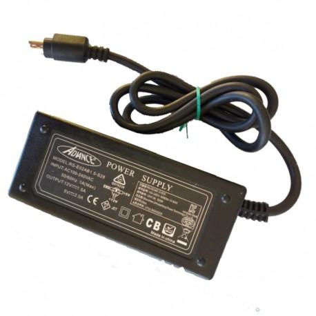 Chargeur Adaptateur Secteur Disque Dur Externe ADVANCE RS-E02AB1.5-S28 6 Broches