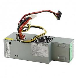 Alimentation PC Dell H220P-01 HP-L2206F3P 0YD358 220W OptiPlex GX520 GX620 SFF
